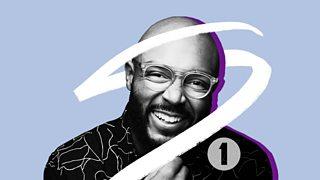 Bbc radio 1 radio 1's dance anthems, danny howard's a-zedd, part 1.