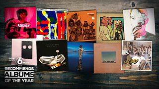 BBC Radio 6 Music - 6 Music Recommends