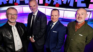 BBC One - The Blame Game - Episode guide