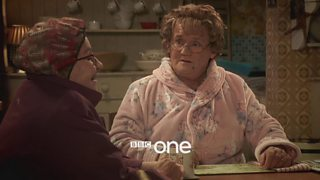 Watch Mrs Brown Boys Christmas 2020 Online BBC One   Mrs Brown's Boys