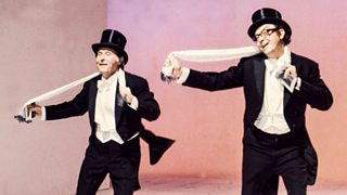 BBC Two - The Morecambe and Wise Show - Episode guide