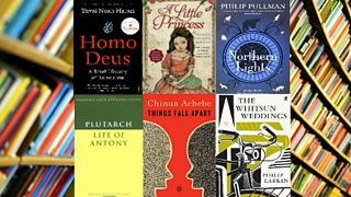 books you must read