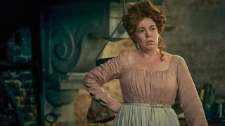 BBC One - Les Miserables