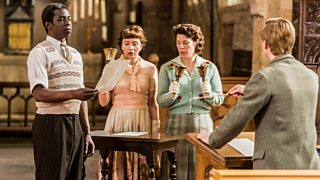 BBC One - Father Brown - Episode guide