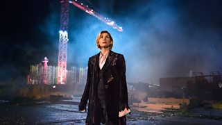 Watch Doctor Who Christmas Special 2019.Bbc One Doctor Who