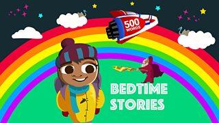 BBC Radio 2 - 500 Words' Bedtime Stories - Downloads