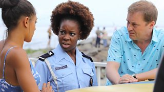 Bbc One Death In Paradise Episode Guide