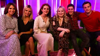 BBC One - The One Show - Episode guide