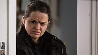 BBC Four - Trapped, Series 2 - Episode guide