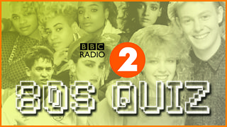 BBC Radio 2 - Sounds Of The 80s with Gary Davies