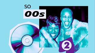 BBC Sounds Mixes - SO 00s - Episode guide