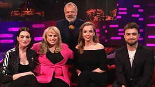 BBC One - The Graham Norton Show - Episode guide