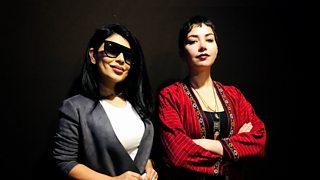 BBC - Afghan music