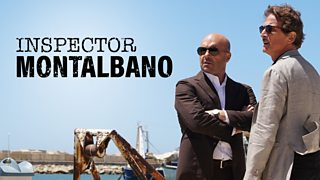 BBC Four - Inspector Montalbano - Episode guide