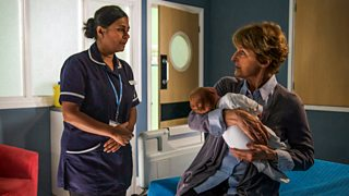 BBC One - Doctors, Series 20 - Episode guide