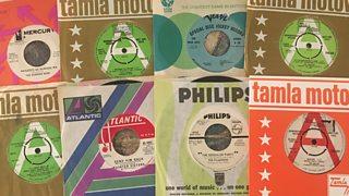BBC Local Radio - Richard Searling's Northern Soul - Episode