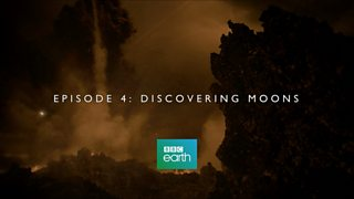 BBC Two - The Planets