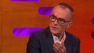 BBC One - The Graham Norton Show