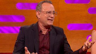 BBC One - The Graham Norton Show
