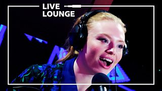 BBC Radio 1 - Live Lounge - Available now