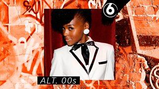 BBC Sounds Mixes - Alt  00s - Episode guide