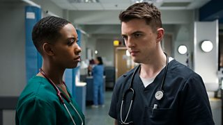 BBC One - Casualty - Available now
