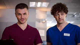 BBC One - Holby City - Next on