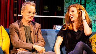 BBC Scotland - Susan Calman's Fringe Benefits, Series 1, Episode 1