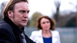 BBC One - Ashes to Ashes, Series 1 - Episode guide