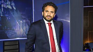 BBC Two - The Mash Report
