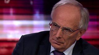 BBC World News - HARDtalk