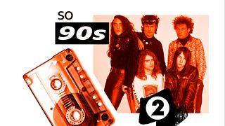 BBC Sounds Mixes - SO 90s