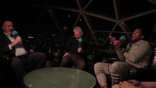 BBC Radio 5 live - 5 live Boxing with Costello & Bunce