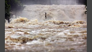 Human Planet: Rivers / Mekong River, Laos