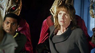 Doctor Who The Christmas Invasion.Bbc One Doctor Who The Christmas Invasion The Christmas