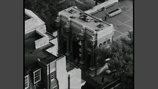 Marble Arch was once a fully equipped police station