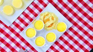 Episode 4 - Desserts - Manisha's crème caramel