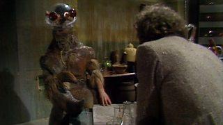 Morbius Dr Who >> Bbc One Doctor Who Season 13 The Brain Of Morbius Part