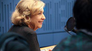 BBC Radio 4 - Loose Ends, Robert Vaughn, Anne Reid, Russell