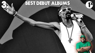 BBC - Hip Hop Month: Ace's Top 5s - Best Debut Albums - Ace's Top 5