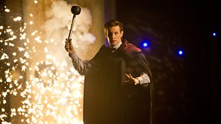 Doctor Who Christmas Special 2013.Bbc One Doctor Who The Time Of The Doctor The Time Of