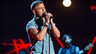 BBC One - The Voice UK, Series 3, Blind Auditions 1, The