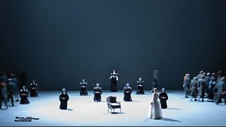 BBC Radio 3 - Opera on 3, Poulenc's Dialogues des Carmelites