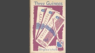 WOOLF THREE GUINEAS VIRGINIA
