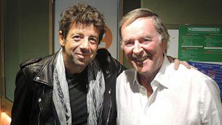 Bbc Radio 2 Weekend Wogan Katherine Jenkins And Rixton Weekend Wogan The Guests Patrick Bruel With Sir Terry Wogan