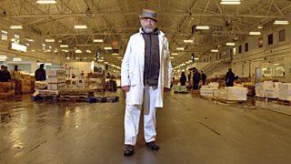 BBC Two - World's Greatest Food Markets, New York, World's