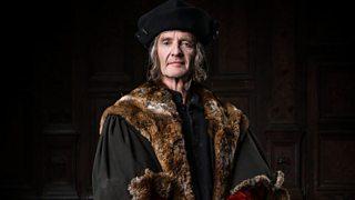Thomas More (Anton Lesser)