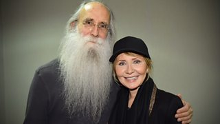 Lulu with Guitar Legend Leland Sklar