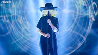 BBC One - The Voice UK, Series 4, Live Quarter Final, The