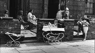 Shirley Baker - Street Photographer